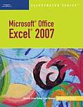Microsoft Office Excel 2007 Illustrated Introductory