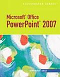 Micorsoft Office PowerPoint 2007: Illustrated Brief
