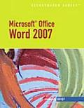 Microsoft Office Word 2007, Illustrated Brief (08 Edition)