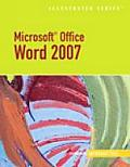 Microsoft Office Word 2007 Illustrated Introductory