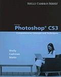 Adobe Photoshop CS3, Comprehensive - With CD (09 Edition)