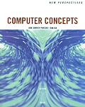 New Perspectives Computer Concepts 11th Edition Brief