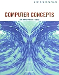 Computer Concepts 11th Edition Introductory