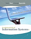 Fundamentals of Information Systems (5TH 10 - Old Edition)