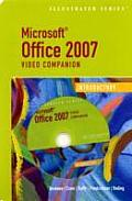 Microsoft Office 2007 - Illustrated: Introductory Video Companion (Illustrated)