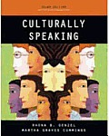 Culturally Speaking - Text Only (3RD 10 Edition)