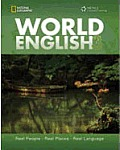 World English 3 -with CD (10 Edition)