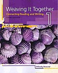 Weaving It Together, Book 1 (3RD 10 Edition)