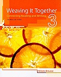 Weaving It Together, Book 3 (3RD 10 - Old Edition)