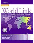 World Link : Book 1 - With CD (2ND 11 Edition)