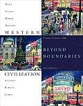 Western Civilization Volume C Since 1789 Beyond Boundaries