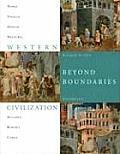 Western Civilization, Volume I (6TH 11 - Old Edition)
