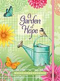 A Garden of Hope: Devotional Journal
