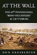 At the Wall: The 69th Pennsylvania at Gettysburg