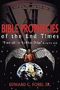 Bible Prophecies of the End Times: There Will Be No More Delay Revelation 10:6
