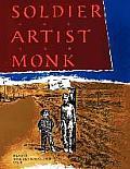 Soldier Artist Monk