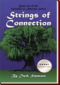 Strings of Connection: Book One of the Witches in America Series