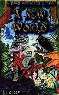 A New World: A Jenny Dewberry Series