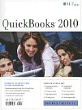 QuickBooks 2010, Student Manual (Ilt)