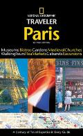National Geographic Traveler Paris 2nd Edition