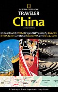 National Geographic Traveler China (National Geographic Traveler China)