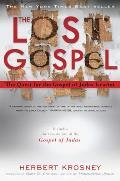 Lost Gospel The Quest for the Gospel of Judas Iscariot