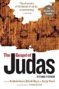 Gospel of Judas (2ND 08 Edition)