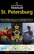 National Geographic Traveler St Petersburg