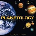 Planetology: Unlocking the Secrets of the Solar System Cover