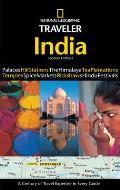 National Geographic Traveler India 2nd Edition