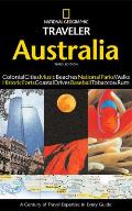 National Geographic Traveler: Australia (National Geographic Traveler Australia)