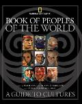 Book of Peoples of the World: A Guide to Cultures Cover