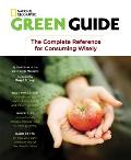 Green Guide: The Complete Reference for Consuming Wisely Cover