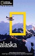 National Geographic Traveler Alaska (National Geographic Traveler Alaska)