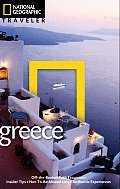 National Geographic Traveler Greece (National Geographic Traveler Greece)