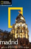 National Geographic Traveler Madrid (National Geographic Traveler Madrid) Cover