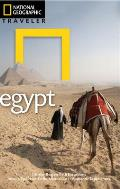 National Geographic Traveler Egypt