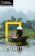 National Geographic Traveler Vietnam 2nd Edition