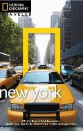National Geographic Traveler New York 3rd Edition