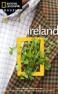 National Geographic Traveler: Ireland, 3rd Edition (National Geographic Traveler Ireland)