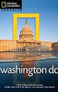 National Geographic Traveler: Washington, DC, 4th Edition (National Geographic Traveler Washington, D.C.)