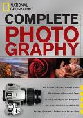 National Geographic Complete Photography Cover
