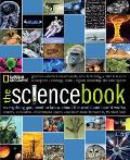 The Science Book: Everything You Need to Know about the World and How It Works Cover