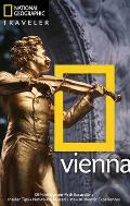 National Geographic Traveler: Vienna (National Geographic Traveler Vienna)