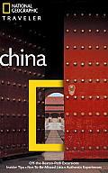 National Geographic Traveler: China