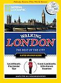 National Geographic Walking London