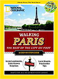 National Geographic Walking Paris