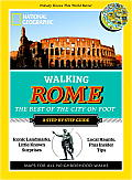 National Geographic Walking Rome