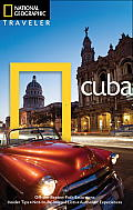 National Geographic Traveler Cuba 3rd Edition