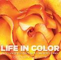 Life in Color: National Geographic Photographs Cover